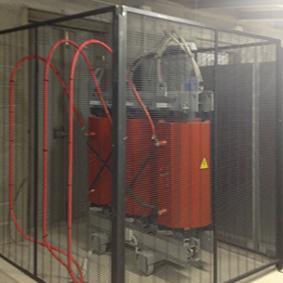 Schemi Elettrici Unifilari E Multifilari : Quadri elettrici per comando pompe per pozzo cidiessequadri